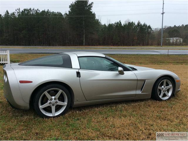 2006 Chevrolet Corvette | 880872