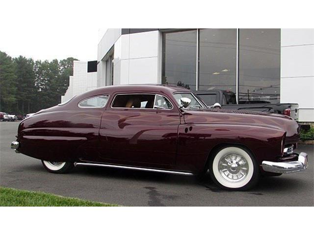 1950 Mercury Custom | 888723