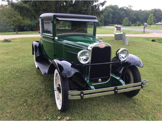 1928 Chevrolet National | 888737