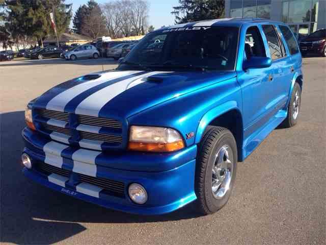 1999 Dodge Durango | 888738