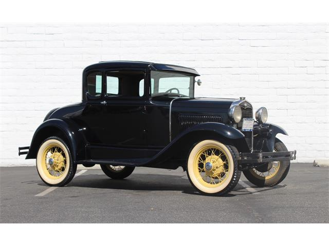 1931 Ford Model A | 888741