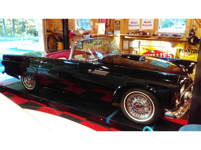 1955 Ford Thunderbird | 888756