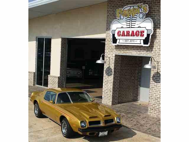 1974 Pontiac Firebird Formula | 888757