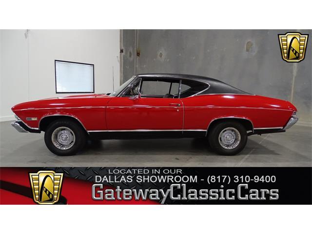 1968 Chevrolet Chevelle | 888758