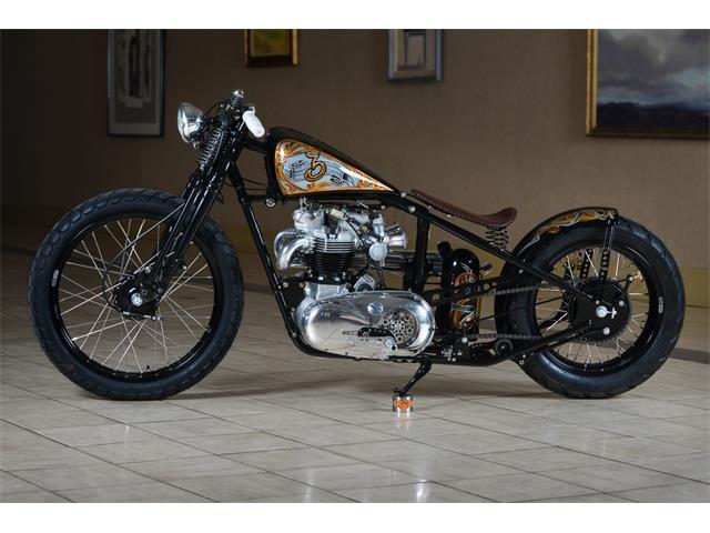 1962 Triumph Bonneville | 888760