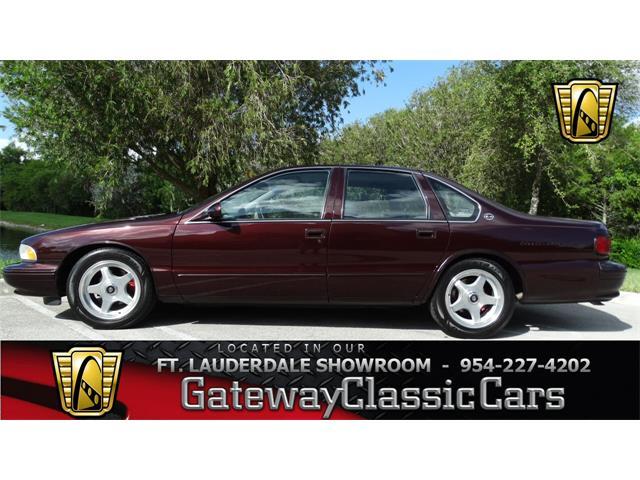 1996 Chevrolet Impala | 888764