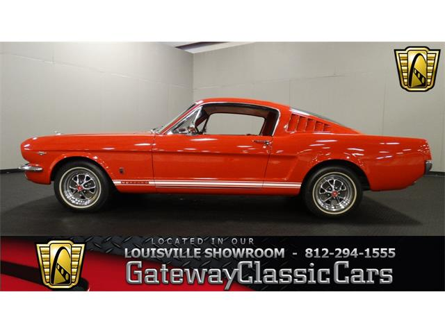 1965 Ford Mustang | 888768