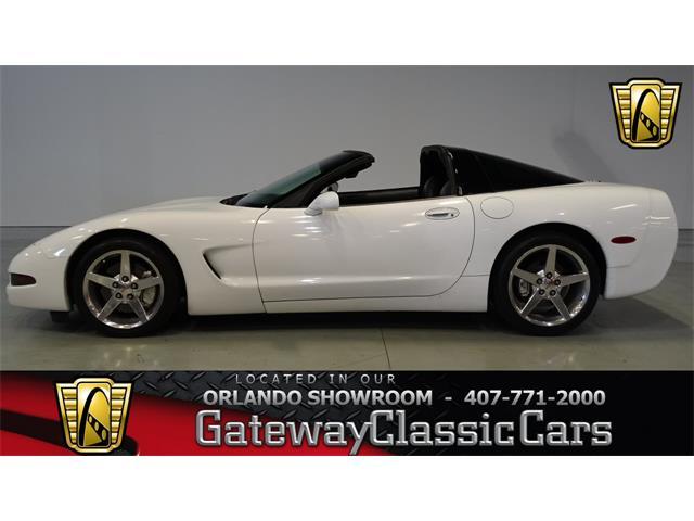 1998 Chevrolet Corvette | 888774