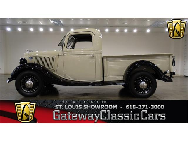 1936 Ford Pickup | 888777