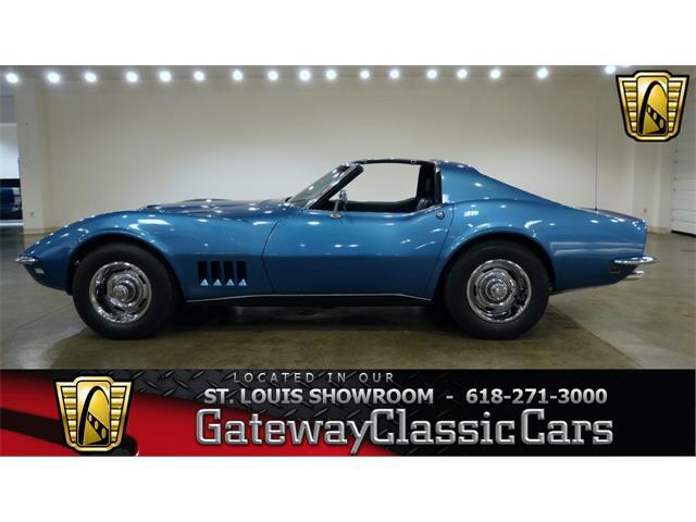 1968 Chevrolet Corvette | 888778