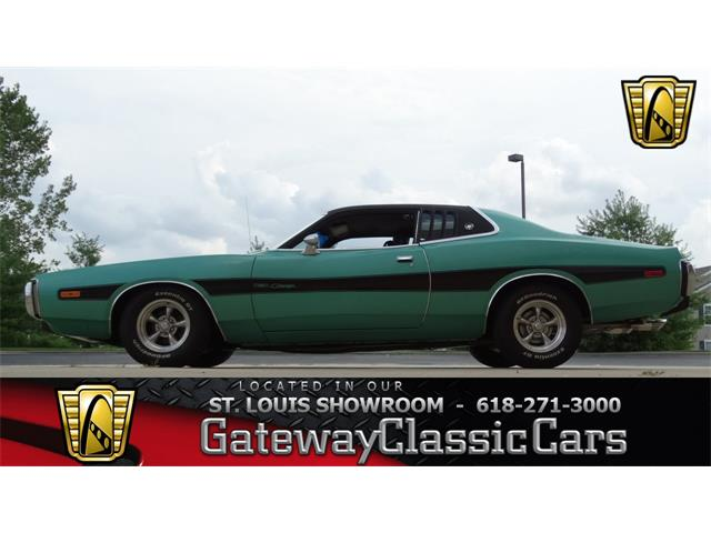 1974 Dodge Charger | 888779