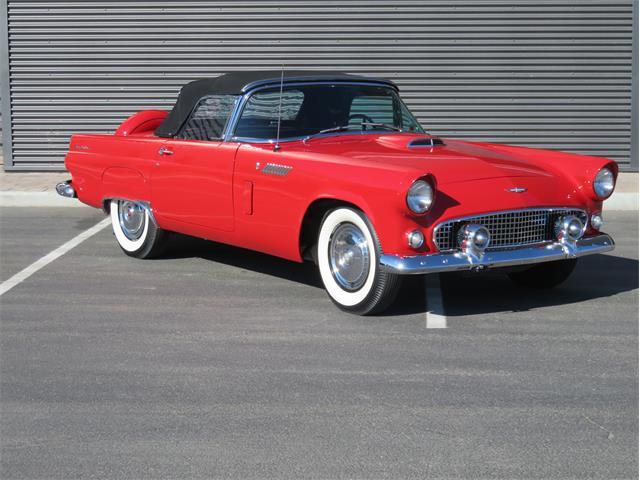 1956 Ford Thunderbird | 888782