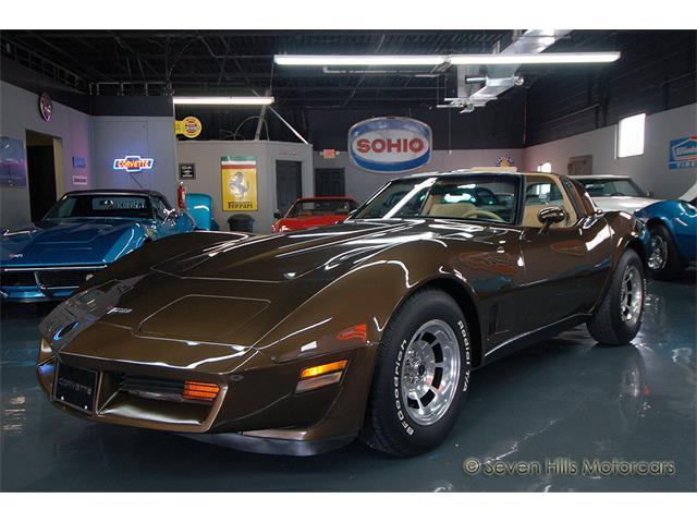 1980 Chevrolet Corvette | 888784