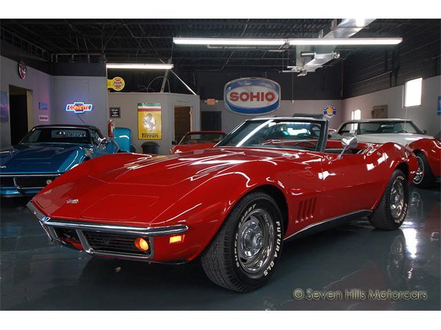 1968 Chevrolet Corvette | 888786