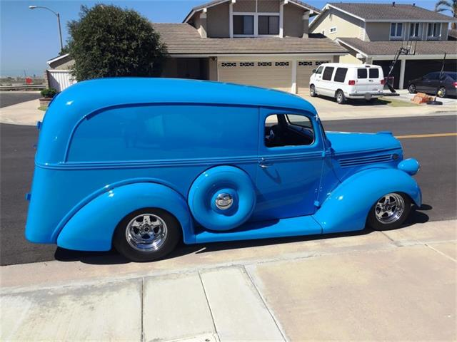 1938 Ford Panel Truck | 888788