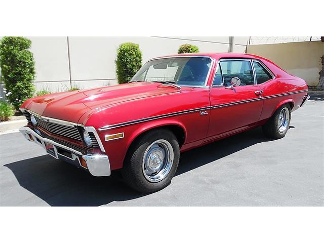1972 Chevrolet Nova | 888790