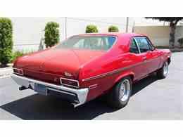 1972 Chevrolet Nova for Sale - CC-888790