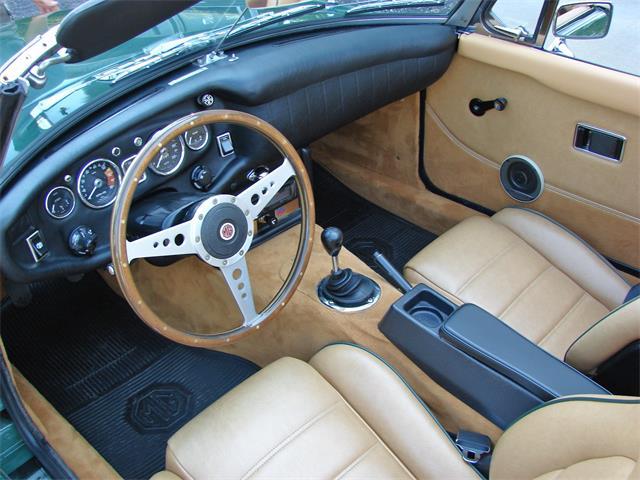 1969 MG MGB | 888796