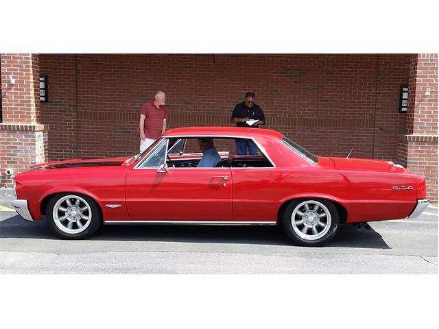 1964 Pontiac GTO | 888801