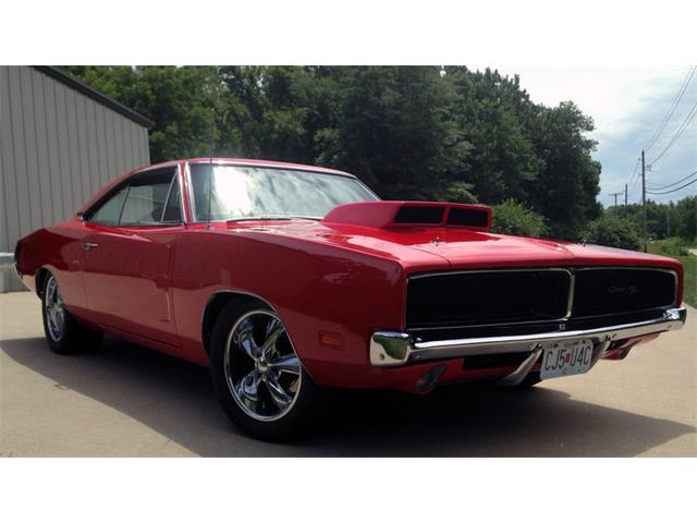 1969 Dodge Charger | 888805