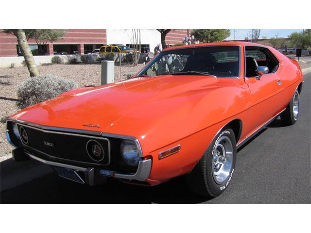 1973 AMC Javelin | 888807