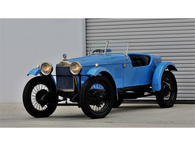 1930 Standard Avon Boattail | 888809