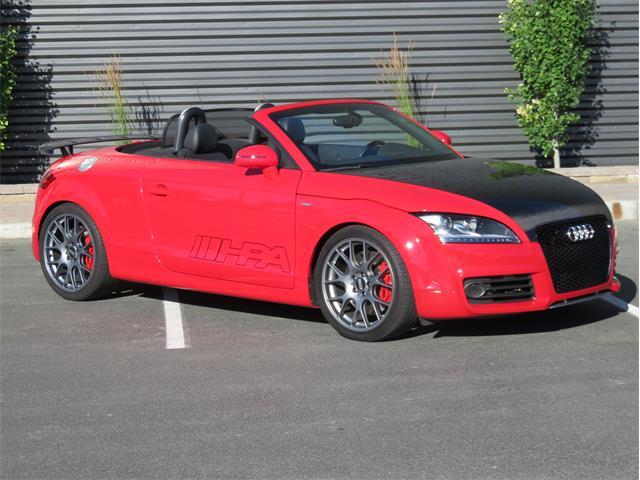 2008 Audi TT | 888811