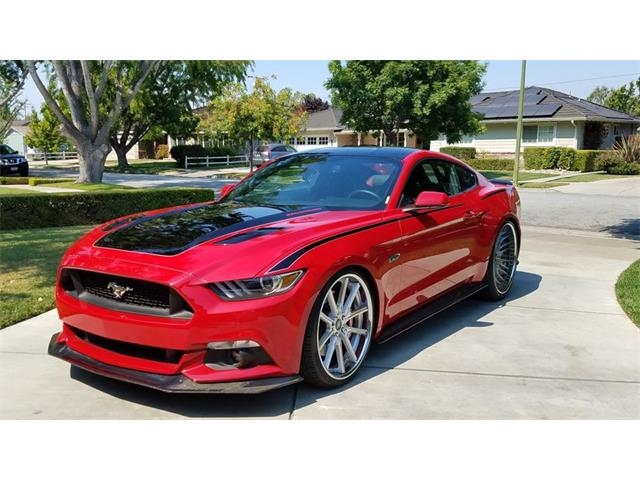 2015 Ford Mustang GT | 888813