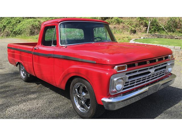 1966 Ford F100 | 888814