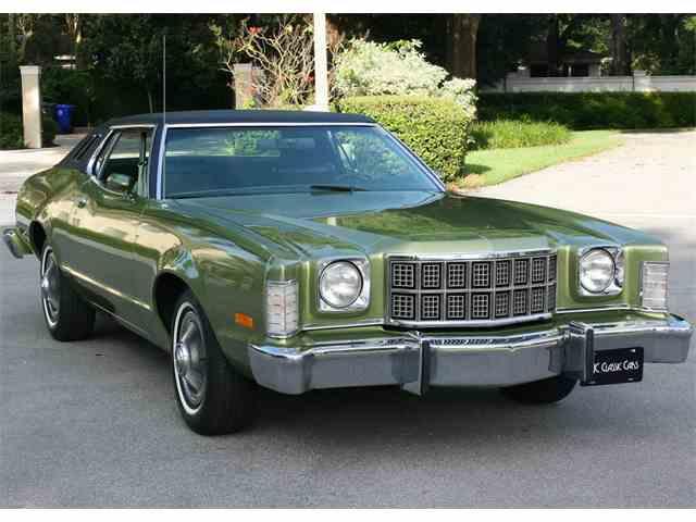 1974 Ford Torino | 888815