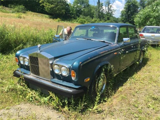 1979 Rolls-Royce Silver Shadow | 888832