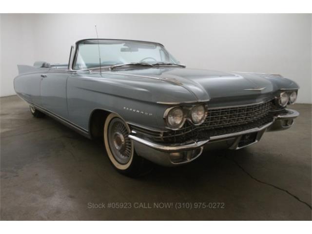 1960 Cadillac Eldorado   888839