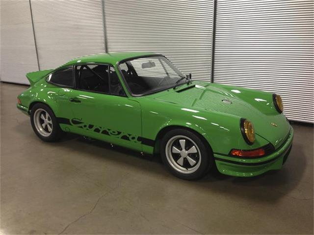 1973 Porsche 911 | 880884