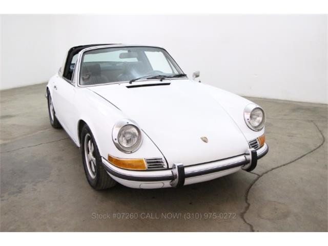 1972 Porsche 911 | 888841