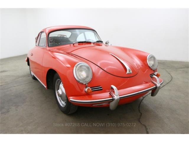 1960 Porsche 356B | 888844