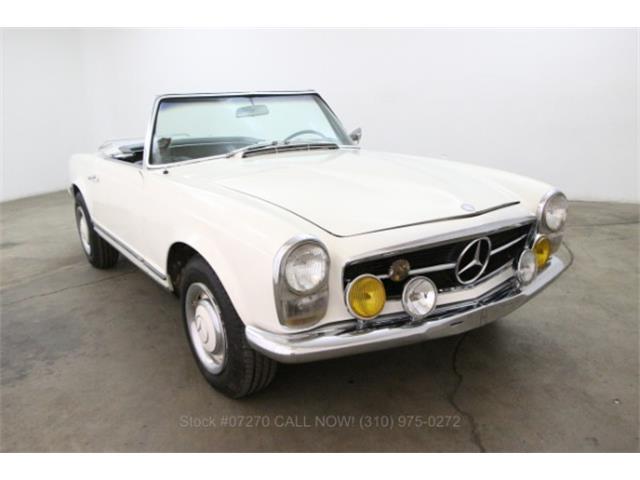 1967 Mercedes-Benz 230SL | 888845