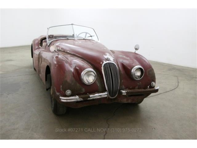 1952 Jaguar XK120 | 888846