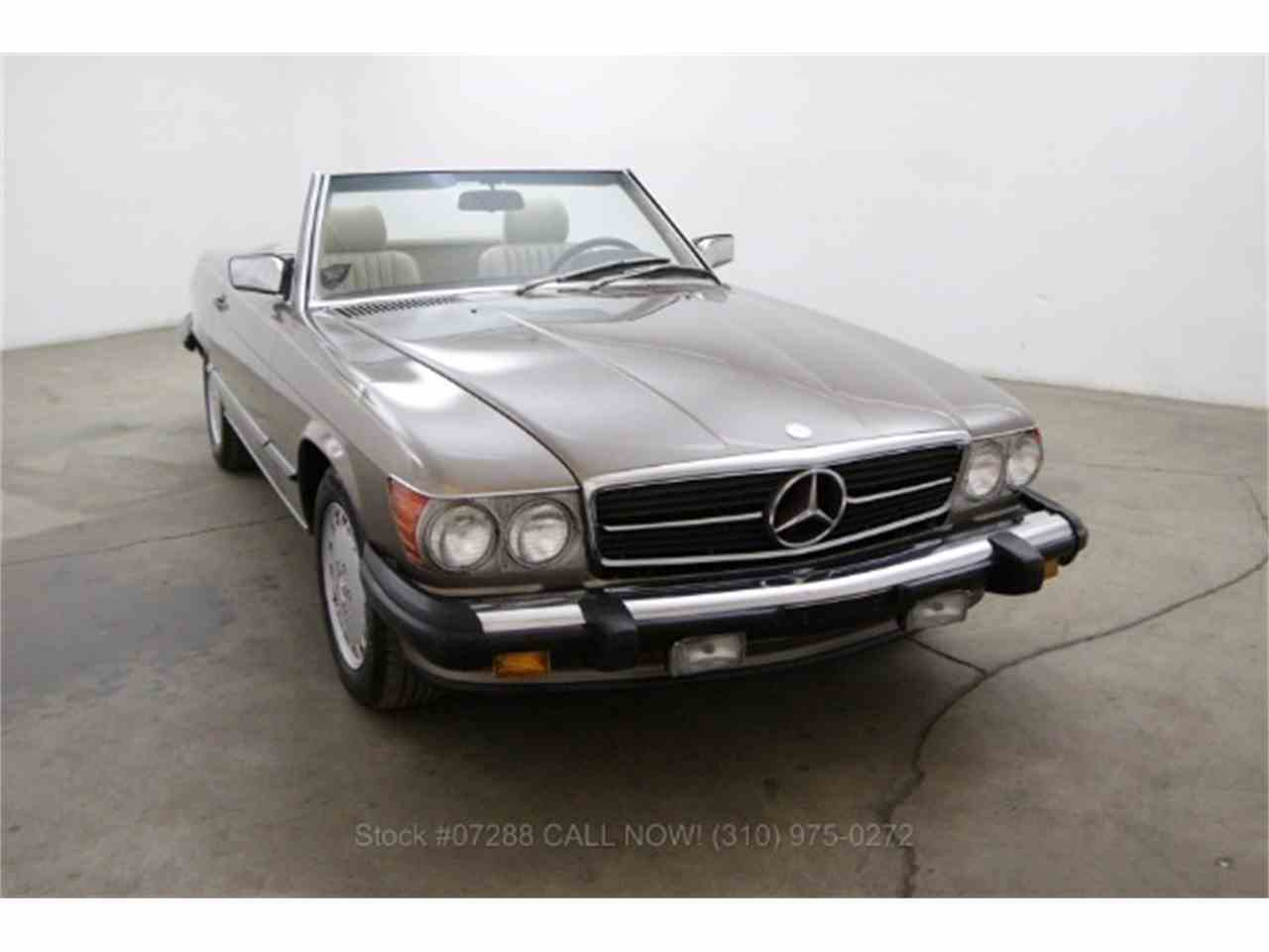 Large Picture of '88 560SL - J1UA