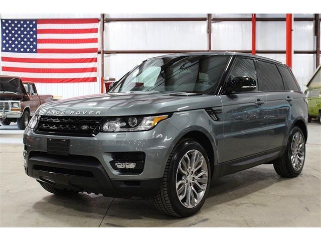 2014 Land Rover Range Rover | 888854