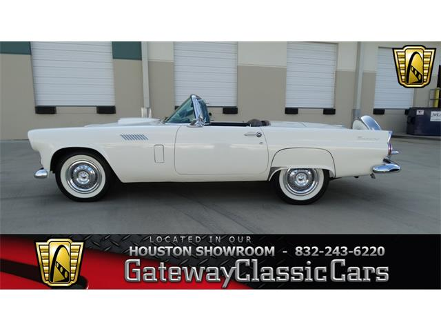 1956 Ford Thunderbird | 888855