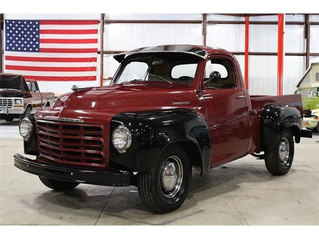 1950 Studebaker Truck | 888857