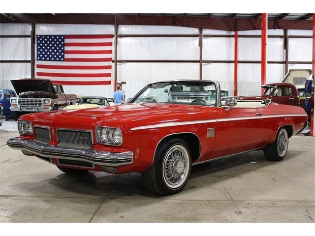 1973 Oldsmobile Delta 88 | 888859