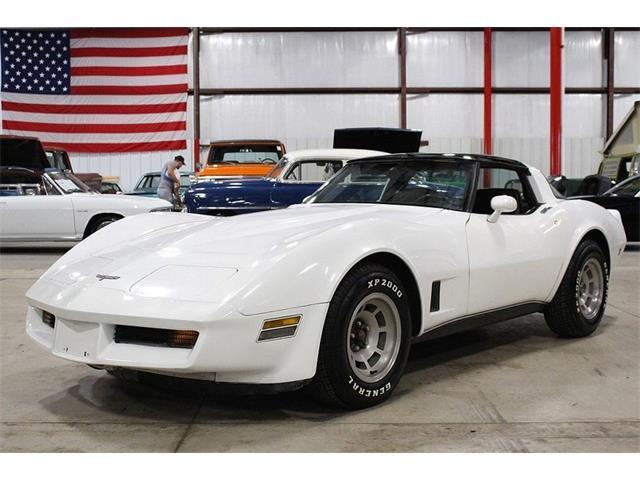 1980 Chevrolet Corvette | 888860