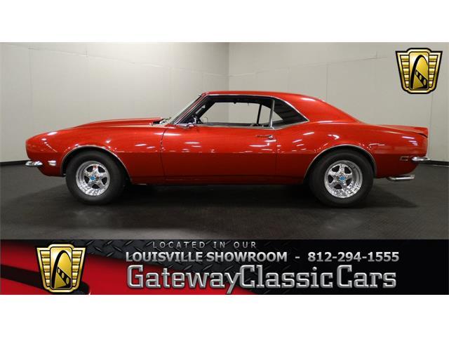 1968 Chevrolet Camaro | 888862
