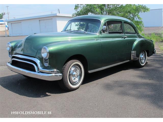 1950 Oldsmobile 88 | 888868