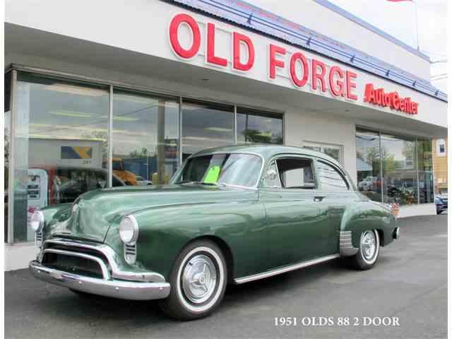 1951 Oldsmobile 88 | 888868