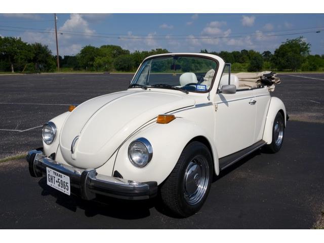 1979 Volkswagen Super Beetle | 880887