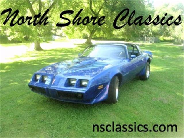 1979 Pontiac Firebird | 888870