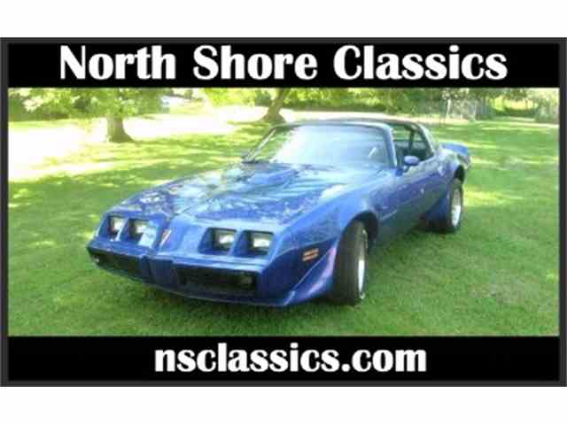 1979 Pontiac Firebird Trans Am | 888870