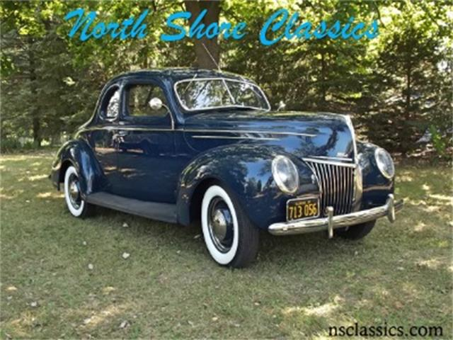 1939 Ford Deluxe | 888871